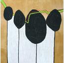 Black Holes-a series by Ayin Es