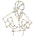 Pin Drawings-a series by Ayin Es