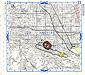 North Hollywood Wheel-o: Thomas Bros. map book page by Carol Es