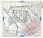 San Fernando Valley Swingset: Thomas Bros. map book page by Carol Es